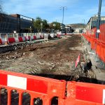 Roadworks blitz