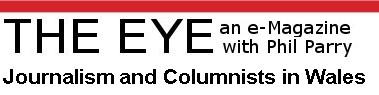 The Eye magazine