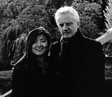 John Hughes and Ping Xu